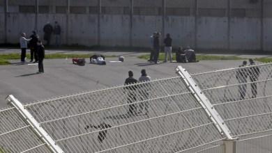 Photo of فيديو أكورا: شاهد السجن حيث يقضي سعد المجرد ليلته الثانية