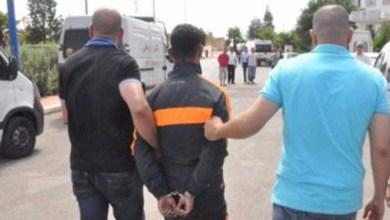 Photo of توقيف متهمين متورطين في جرائم مختلفة إثر حملة أمنية بمدينة ايت ملول