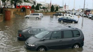Photo of أمطار قوية وتساقطات ثلجية وطقس بارد اليوم الأربعاء وغدا الخميس بعدة مناطق