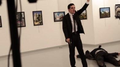 Photo of مقتل السفير الروسي لدى تركيا بعد إصابته في هجوم مسلح في أنقرة