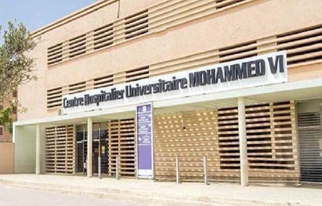 المركز الاستشفائي محمد السادس بمراكش يطور تقنية علاجية لعلاج التهاب المفاصل