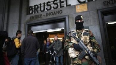 Photo of توقيف سبعة أشخاص في إطار عملية لمكافحة الإرهاب في بروكسل