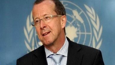 Photo of مارتن كوبلر: اتفاق الصخيرات هو الإطار الوحيد لحل الازمة التي تشهدها ليبيا
