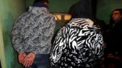 Photo of فضيحة: اعتقال عون سلطة وعشيقته وهما في حالة سكر طافح