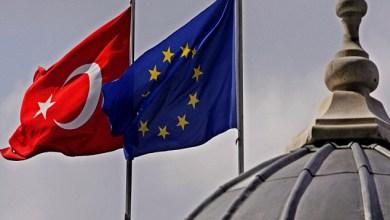 """Photo of تركيا تتهم الاتحاد الأوروبي بـ""""التحيز"""""""