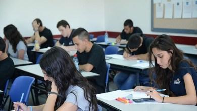 Photo of تلاميذ الجذع المشترك يعانون ضعفا في الرياضيات والفرنسية والعربية