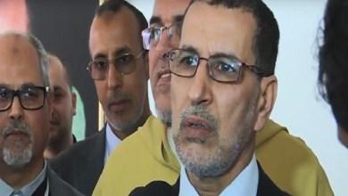Photo of مشاورات العثماني لن تستثني أي حزب ممثل في البرلمان
