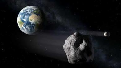 """Photo of """"ناسا"""" : كويكب كبير يمر قرب الأرض الأربعاء"""