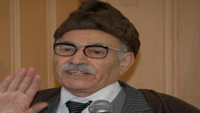 Photo of وزير جزائري سابق يطلق النار على زوجته