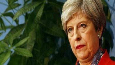 Photo of بريطانيا: المحافظون بزعامة تيريزا ماي يخسرون الأغلبية البرلمانية
