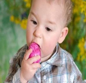 علاج فعال وبسيط لسوء التغذية عند الأطفال
