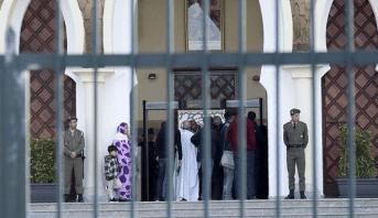 Photo of قضية اكديم إزيك: المحكمة تعلن انتهاء بحث القضية والشروع في المناقشات