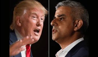 Photo of ترامب ينتقد رئيس بلدية لندن ويثير ردود فعل غاضبة