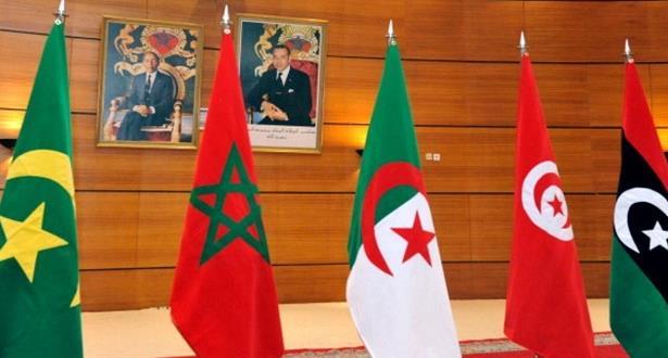 المغرب العربي إحدى المناطق الأقل اندماجا في العالم