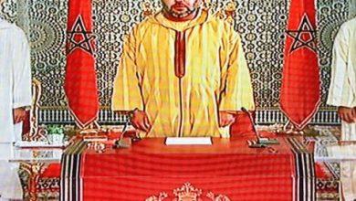 Photo of خطاب ثورة الملك والشعب: سياستنا القارية أكدتها أكثر من 50 زيارة لأزيد من 29 دولة /فيديو/