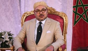 Photo of الملك محمد السادس: توجه المغرب إلى إفريقيا كان له أثر إيجابي على قضية الوحدة الترابية للمملكة