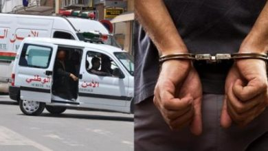 Photo of الناظور: اعتقال شخص يشتبه في ارتباطه بشبكة دولية تنشط في مجال الاتجار في المخدرات