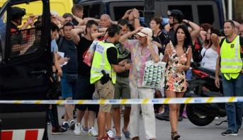 Photo of إسبانيا.. ضحايا حادث برشلونة من 18 جنسية مختلفة