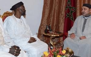 فيديو: برقية تعزية من الملك محمد السادس إلى أسرة المرحـوم…