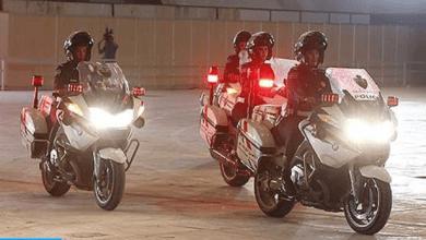 Photo of الشرطيات الدراجيات .. تكريس لمقاربة النوع في مجال الخدمات الأمنية بالمغرب