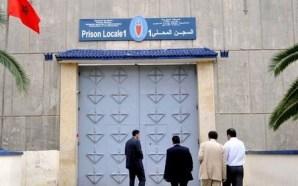قاضي ااتحقيق يودع بالسجن المحلي بسلا 13 شخصا من أفراد…