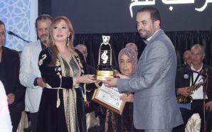 يوسف بحار يهدي جائزة تكريمه إلى روح الراحل نور الدين…