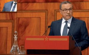 بوسعيد: المغرب يسعى إلى تقليص الدين العمومي وتحسين ظروف تمويل…