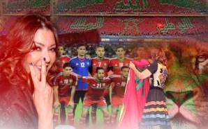 مليون مشاهدة لأغنية سميرة سعيد المهداة للمنتخب في أقل من…