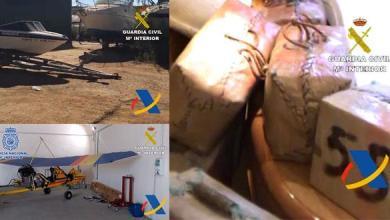 Photo of مقال/فيديو: تفاصيل تفكيك إحدى أكبر شبكات تهريب المخدرات التي تنشط في الجنوب الإسباني
