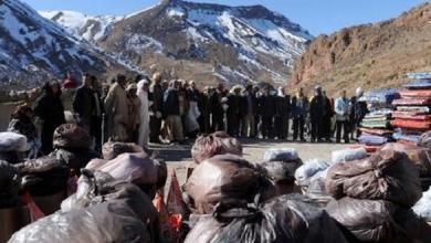 Photo of وزارة الداخلية تأمر الولاة والعمال لتفعيل مراكز القيادة الإقليمية لمواجهة التقلبات الجوية