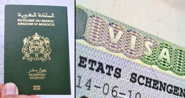 هل تعرف لماذا تم رفض طلبك بالحصول على تأشيرة شنغن ؟ اليك بعض الأسباب  المحتملة