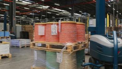 "Photo of شركة ""أكوم"" الفرنسية المتخصصة في صناعة الكابلات تفتتح مصنعا بطنجة"