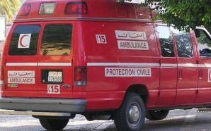 وفاة طفل نتيجة تعرضه لنزيف دموي داخلي بعد سقوطه من…
