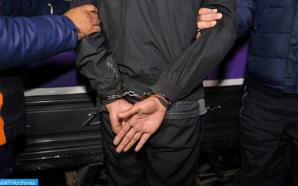 الرباط: توقيف مواطن أمريكي للاشتباه في تورطه في قضية تتعلق…