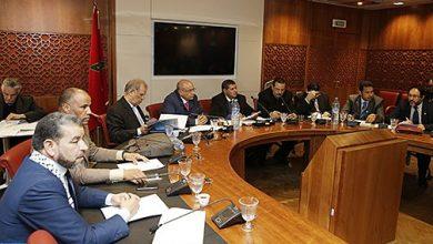 Photo of تعمد التشويش على الأمن القانوني للبلد: لجنة مراقبة المالية العمومية بمجلس النواب نموذجا