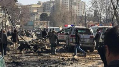 Photo of هجوم دامي في كابول وحصيلة الضحايا في ارتفاع