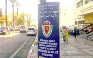 تطوان: اعتقال شخص لتورطه في ارتكاب عدة عمليات تتعلق بالسرقة…