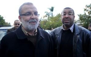 هل هي نهاية الشيباني صهر عبد السلام ياسين داخل العدل…