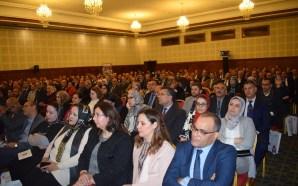 مراكش: اجتماع المسيرين لوزارة الشغل والإدماج المهني والوكالة الوطنية لإنعاش…