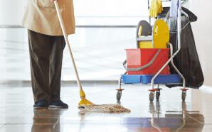 دراسة تكشف صلة بين مواد التنظيف وتدهور وظائف الرئة لدى…