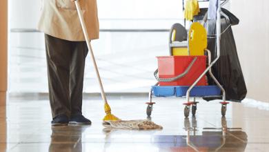Photo of دراسة تكشف صلة بين مواد التنظيف وتدهور وظائف الرئة لدى النساء