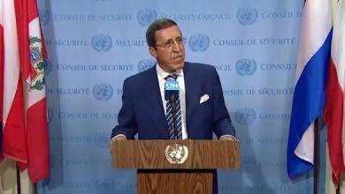 """Photo of عمر هلال: مجلس الأمن يعزز موقف المغرب وحزمه إزاء الاستفزازات الأخيرة لـ """"البوليساريو"""""""