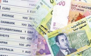 أسعار صرف العملات الأجنبية مقابل الدرهم لليوم الأربعاء