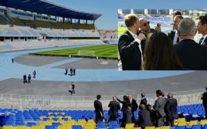 """كأس العالم 2026: لجنة """"تاسك فورس"""" تغادر طنجة والوجهة بنسليمان"""
