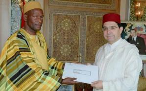 بتعليمات ملكية..وزير الخارجية يستقبل مبعوث رئيس غينيا بيساو حاملا رسالة…