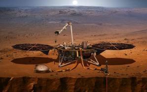 ناسا تطلق مسبار آلي صممته خصيصا لاستكشاف أعماق كوكب المريخ