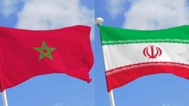 Photo of المغرب: هذه وقائع وتفاصيل تورط إيران وحزب الله في دعم البوليساريو عسكريا