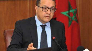 """Photo of فيديو: الوزير بوسعيد يجيب عن استعماله لعبارة """"مداويخ"""" بالبرلمان"""