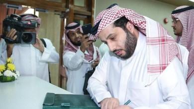 Photo of لعبة شياطين آل سعود السياسية في جبة سيفهم الأجرب في الرياضة