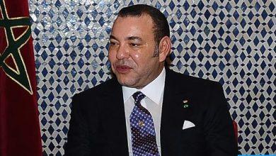 Photo of خطاب العرش: جلالة الملك يقترح مجموعة من الأوراش لتحسين الوضعية الاجتماعية بالمغرب